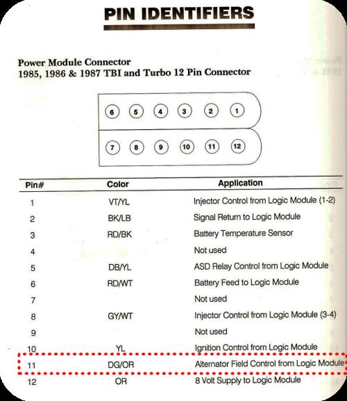 External-Voltage-Regulator-12 Pin Connector-2