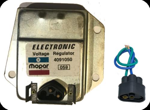 External-Voltage-Regulator