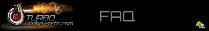 TURBO-DODGE=PARTS-FAQ-BANNER