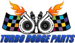 TURBO DODGE PARTS LOGO 6-2019