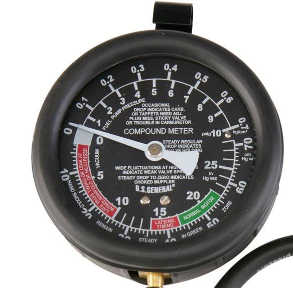 engine-vacuum-diagnostics-gauge